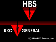 HBS ident 1986