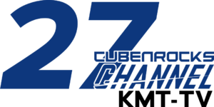 KMT-TV 2018 logo