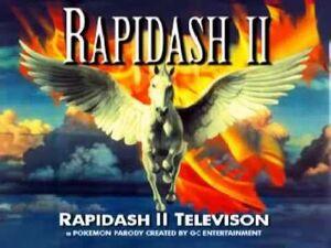 Rapidash ll
