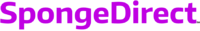 SpongeDirect purple