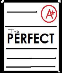 ThePerfectlogo