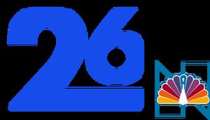 UCP-TV logo (1983)