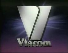 Viacom V of Steel (1986-1990)