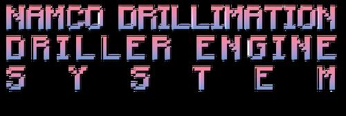 Driller engine system