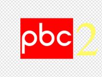 PBC 2 logo (1967-1991)
