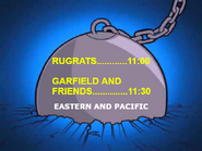 Rugrats to Garfield and Friends