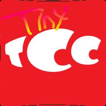 Tiny TCC 2005 logo