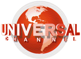 Universal Channel 2004