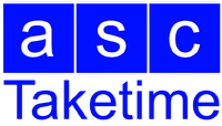ASC Taketime logo 2018