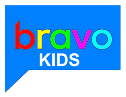 Bravo Kids Minecraftia Logo 2017