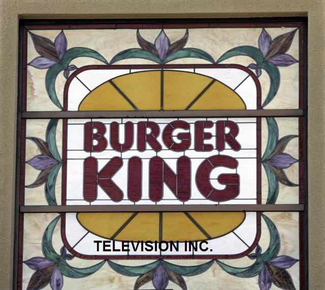 Burger King Television (1997-1999)