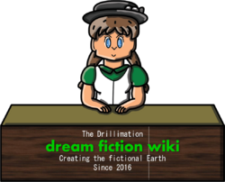 Dream Fiction Main Page Nov2019