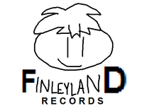 FinleyLand Records logo 2014-0
