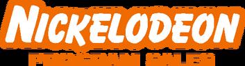 Nickelodeon Program Sales 2000