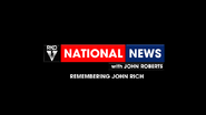 RKO National News Remembering John Rich Open 2012