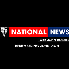 Special intro on the John Rich death day.