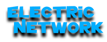 A New Logo or Unused Electric Network Logo