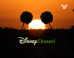 Disney Channel ID - Australian Outback (2000)