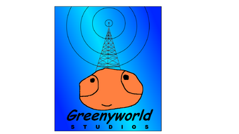 Greenyworld Studios logo