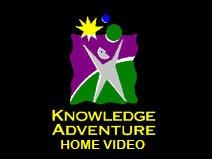 Knowledge Adventure Home Video Logo 1997