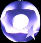 Rede bruke Logo Fim De Ano 1984