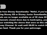 Disney XD (Guestlandia)/ Other