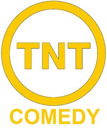 TNT Comedy Minecraftia Logo 2009