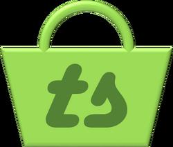 TheoryShop icon 2005