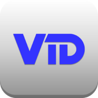 Vidspace app icon 2012