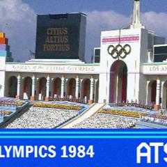 Holding slide (Summer Olympics, 1994)