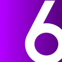 Six Logo 2017-present