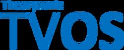 Theorysonic TVOS 2014