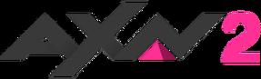 AXN 2 logo 2017-present