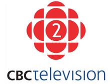 CBC television 2 2001