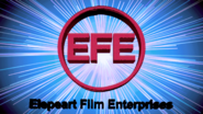 Elepeart Film Enterprises logo - Team FARE