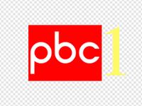 PBC 1 logo (1967-1991)
