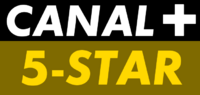 Canal+ 5-Star