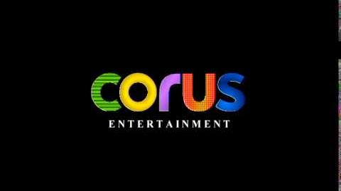 Corus Entertainment Logo (2016, Remake)
