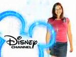 Disney Channel ID - America Ferrera