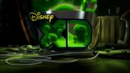Disney XD Toons Bumper 4 2009