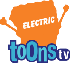 ElectricToons TV logo (2003-Mid 2004)