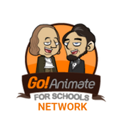Go!Animate for Schools Network (1992-1995)