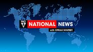 RKO National News with Oprah Winfrey open 2012
