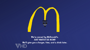 RKO Network McDonald's spoof 2013