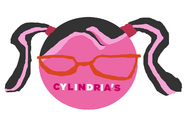 UltraToons Network - Cylindria's Logo
