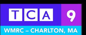 WMRC logo - TCA 9