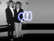 ABC TV Australia ident spoof - This Hour Has America's 22 Minutes - Mary Kate and Ashley Olsen (Part 1)