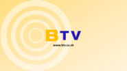 BTV ident 2010 yellow