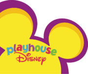 Playhouse Disney 2002