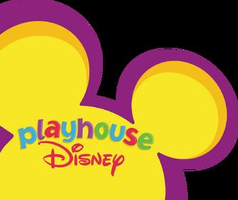 Playhouse Disney 2002